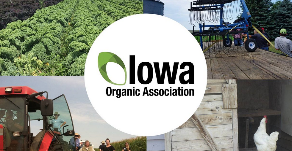 Iowa Organic Association On-Farm Poultry Processing Workshop