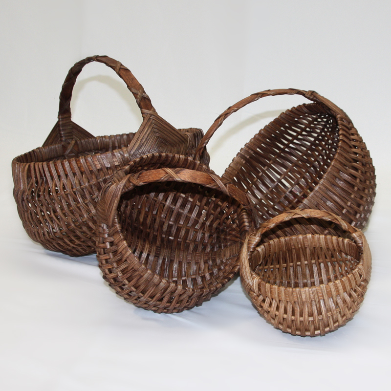 McMurray Hatchery | Hand Woven Amish Wicker Baskets