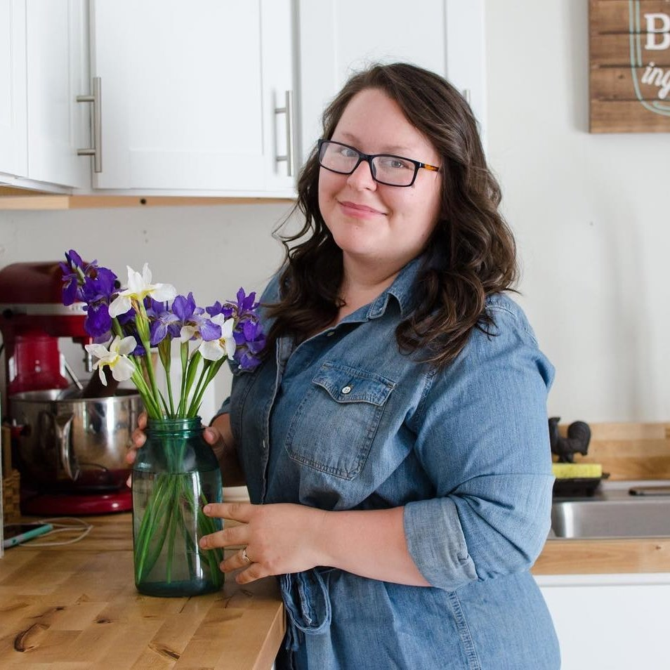 Amy Fewell, The Fewell Homestead and Founder/CEO/COO of Homesteaders of America