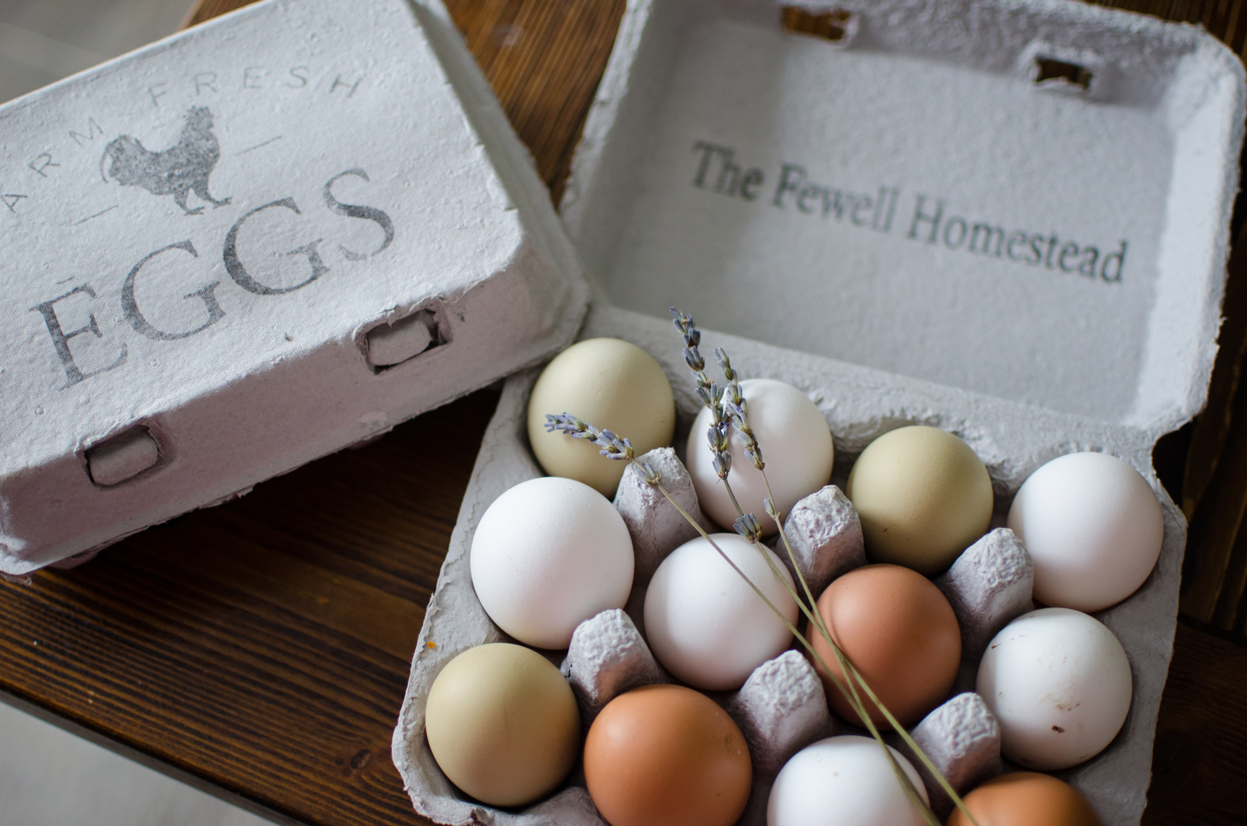McMurray Hatchery Blog | Amy Fewell | How to Make Money Off Your Chickens | Selling Fresh Eggs