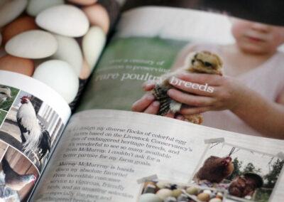 McMurray Hatchery 2021 Catalog - Broadshoulders Farm