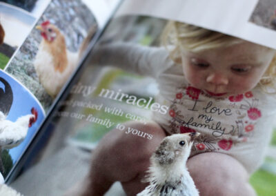 McMurray Hatchery 2021 Catalog - Kids and Chickens