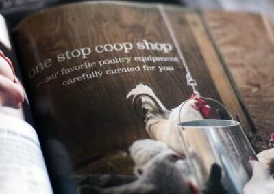 McMurray Hatchery 2021 Catalog - One Stop Coop Shop