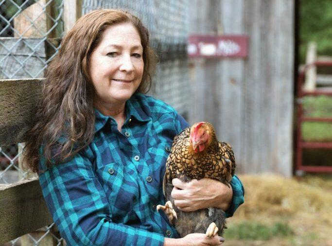 McMurray Hatchery Blog | Guest Authors | Janet Garman